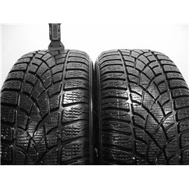 Použité-Pneu-Bazar - 205/55 R16 DUNLOP SP WINTERSPORT 3D DOT06    7mm