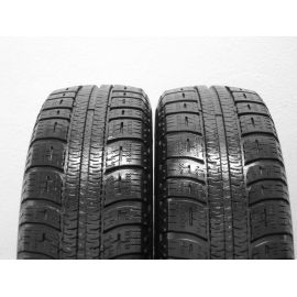 155/65 R15 MICHELIN ALPIN XSE   5MM