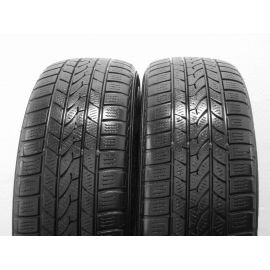 185/60 R15 FALKEN EUROWINTER HS439   5mm