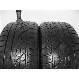 Použité-Pneu-Bazar - 235/55 R19 HANKOOK WINTER ICEPT EVO  5mm