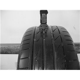Použité-Pneu-Bazar - 225/40 R18 BRIDGESTONE POTENZA S001  DOT14   5mm-kusovka-rezerva