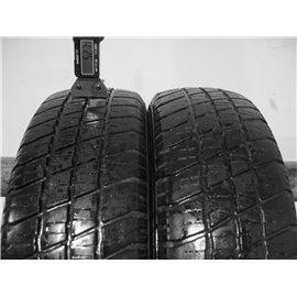 Použité-Pneu-Bazar - 155/65 R13 KUMHO POWERSTAR 756  5mm