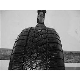 Použité-Pneu-Bazar - 185/60 R14 FIRESTONE WINTERHAWK 3 -kusovka-rezerva