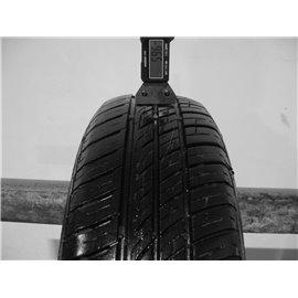 Použité-Pneu-Bazar - 165/70 R13 BARUM BRILANTIS 2  5mm -kusovka-rezerva