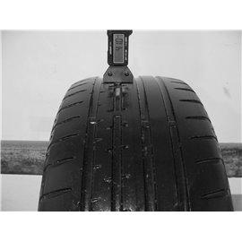 Použité-Pneu-Bazar - 205/55 R16 CONTINENTAL SPORT CONTACT 2  4mm DOT09-kusovka-rezerva