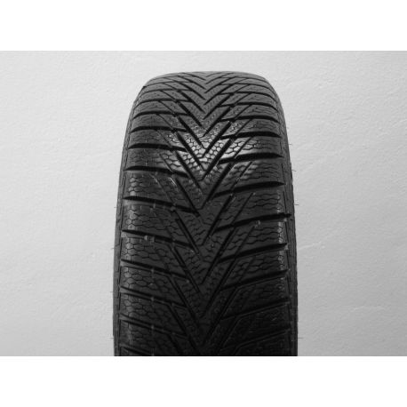 185/60 R15 CONTINENTAL CONTIWINTERCONTACT TS800   8mm