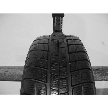 Použité-Pneu-Bazar - 185/65 R15 PROFIL WINTERMAXX  6mm -kusovka-rezerva