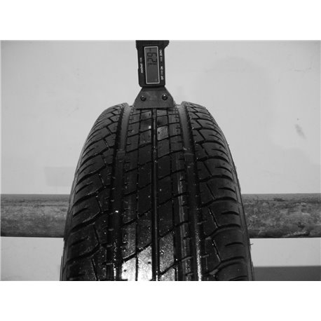 Použité-Pneu-Bazar - 175/70 R13 DUNLOP SP SPORT 200  7mm-kusovka-rezerva