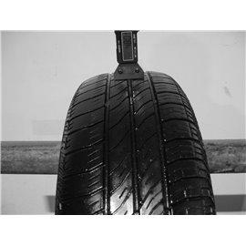 Použité-Pneu-Bazar - 185/65 R14 CONTINENTAL CONTIECOCONTACT CP  4mm -kusovka-rezerva