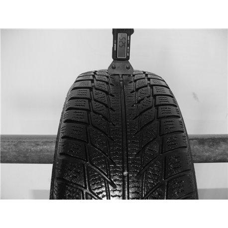 Použité-Pneu-Bazar - 195/70 R15 C GOODRIDE SW 608 5mm-kusovka-rezerva