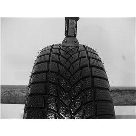 Použité-Pneu-Bazar - 195/65 R15 SAETTA WINTER  6mm -kusovka-rezerva