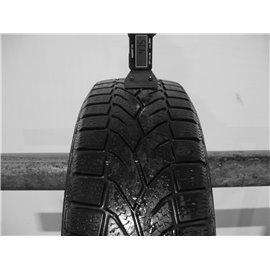 Použité-Pneu-Bazar - 165/70 R13 GISLAVED EUROFROST 3  4mm -kusovka-rezerva