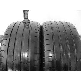 Použité-Pneu-Bazar - 225/45 R17 DUNLOP SP SPORT MAXX RT2  4mm
