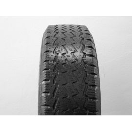 195/80 R14 C GISLAVED NORDFROST C  4mm