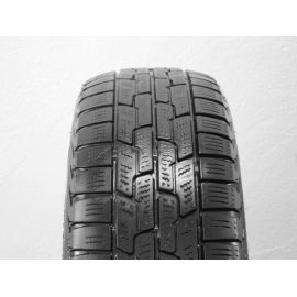 155/80 R13 FIRESTONE WINTERHAWK 2 EVO   4mm
