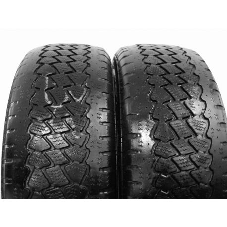 205/60 R16 C GISLAVED NORDFROST C   6mm