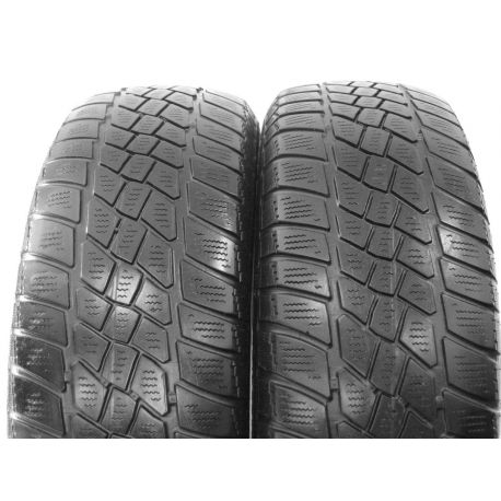 195/65 R15 PNEUMANT PM+S100   4mm