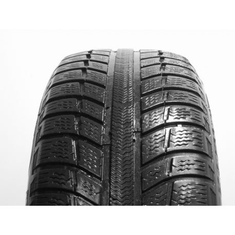 225/55 R16 MICHELIN PRIMACY ALPIN   5mm