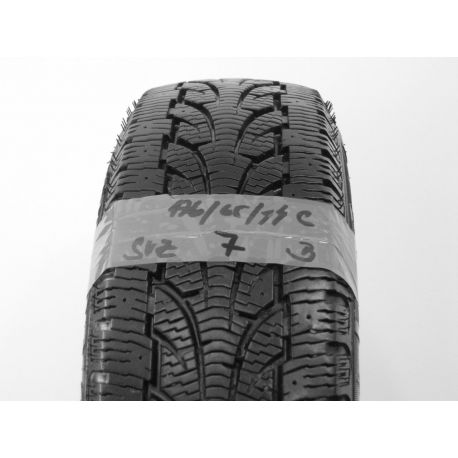 175/65 R14 C PIRELLI WINTER CHRONO   7mm