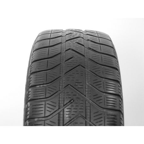 195/50 R15 PIRELLI WINTER 210 SNOWCONTROL serie II  5mm