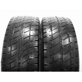 195/65 R16 C SEMPERIT VAN-GRIP   4mm