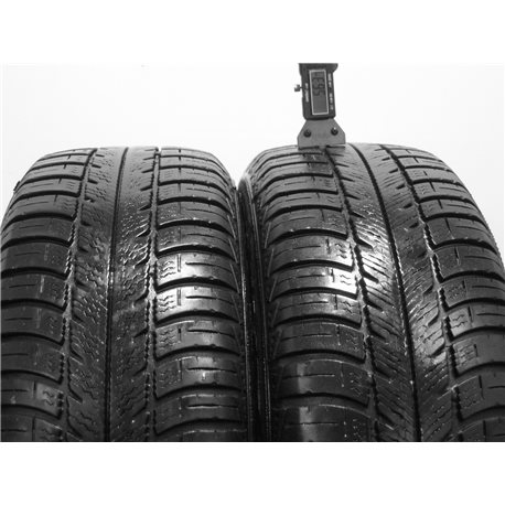 195/65 R15 GOODYEAR EAGLE VECTOR   5mm