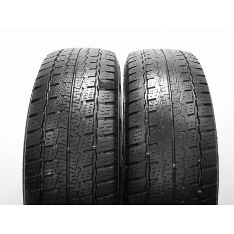 205/65 R16 C HANKOOK WINTER RW06   4mm