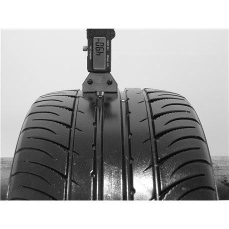 215/45 R17 91W KUMHO ECSTA SPT   4mm
