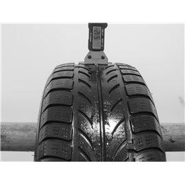 Použité-Pneu-Bazar - 195/65 R15 HANKOOK ICEBEAR W440 -kusovka-rezerva
