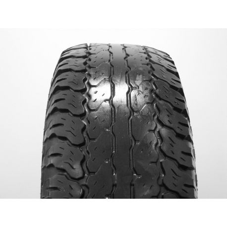 10R15 DUNLOP  SP RV-MAJOR   4mm