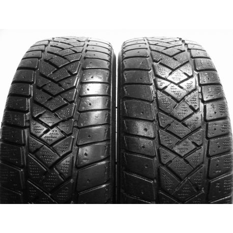 *pár* 205/65 R16 DUNLOP SP LT 60-8 5MM