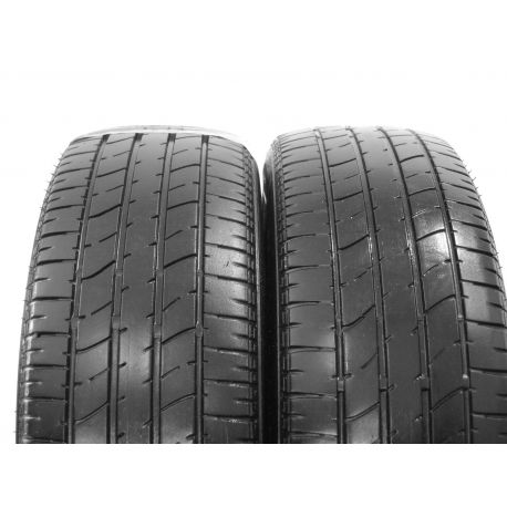 185/60 R15 BRIDGESTONE TURANZA ER30  4mm