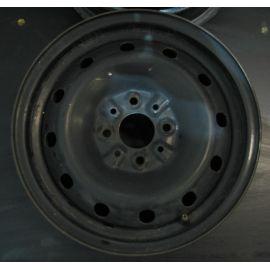 """Plechový-Ocelový-disk-bazar  -  14"""" Fiat Bravo,Brava,Tipo,Tempra"""