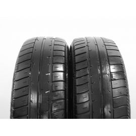 165/65 R15 FULDA ECOCONTROL    4mm