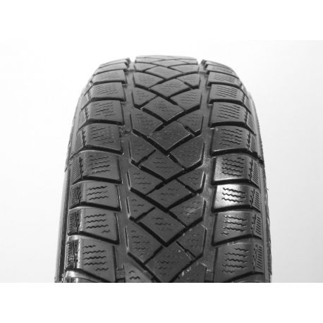 155/65 R15 DUNLOP SP WINTER SPORT M2   5mm