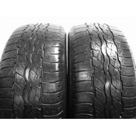 235/55 R18 BRIDGESTONE DUELER H/T 687   5mm