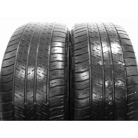235/55 R17 CONTINENTAL 4X4 CONTACT   3mm