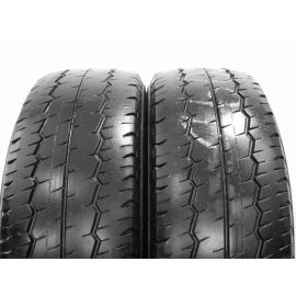 215/65 R16 C DUNLOP SP LT-6   4mm