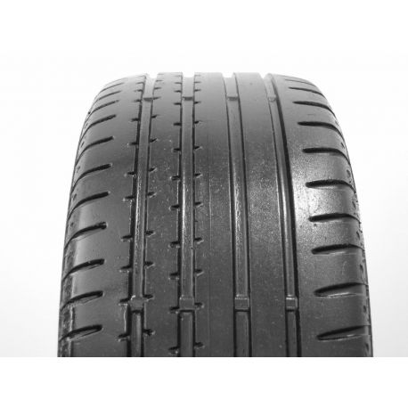 205/45 R17 CONTINENTAL SPORTCONTACT 2    5mm