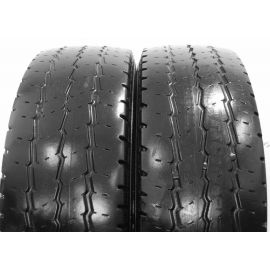 205/65 R16 C CONTINENTAL VANCO-8    4mm