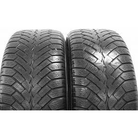 205/60 R16 SEMPERIT SPORT-GRIP   4mm