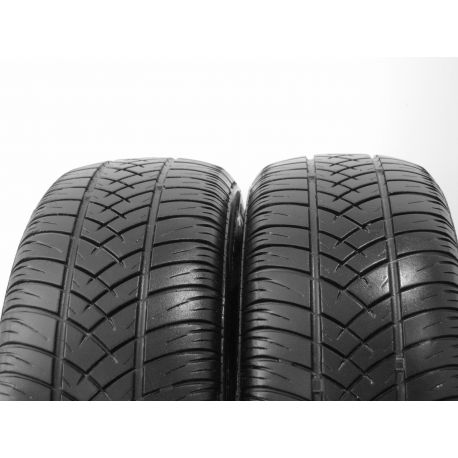 165/60 R14 UNIROYAL RALLYE 680    4mm