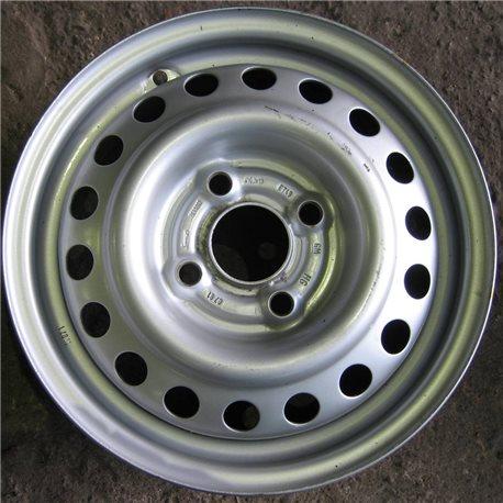 "Plechový disk 13"" Opel"