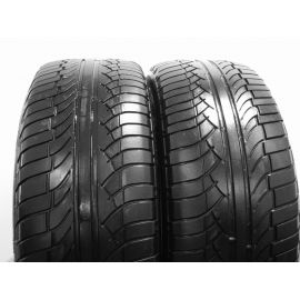 225/55 R18 MICHELIN LATITUDE DIAMARIS    4mm