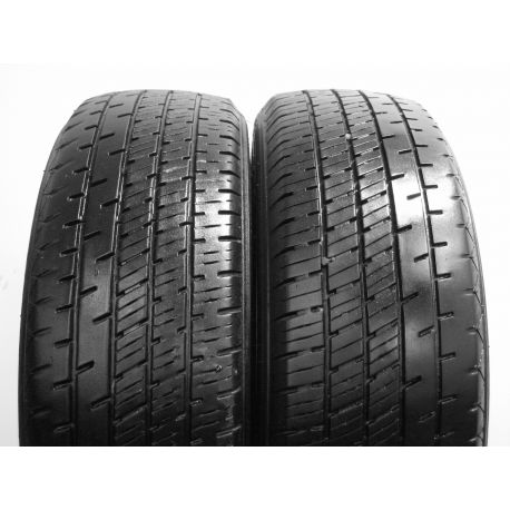 195/65 R16 C HANKOOK RA14   5mm