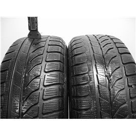 195/65 R15 DUNLOP SP WINTER RESPONSE   4mm