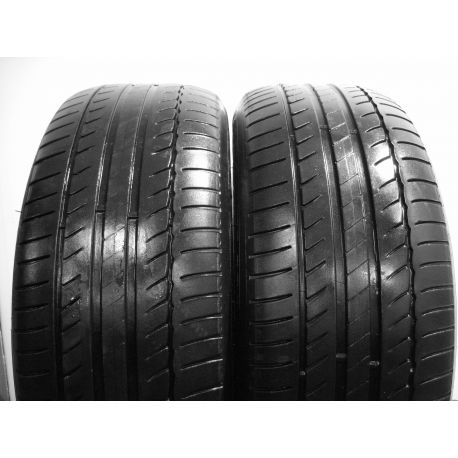 235/55 R17 MICHELIN PRIMACY HP    4mm