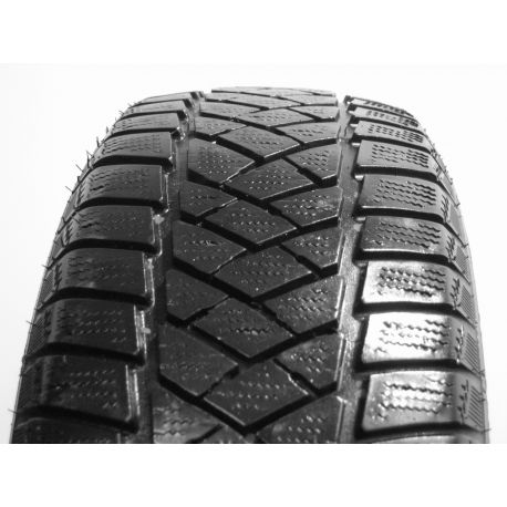 205/60 R16 C DUNLOP SP WINTERSPORT M2    6mm