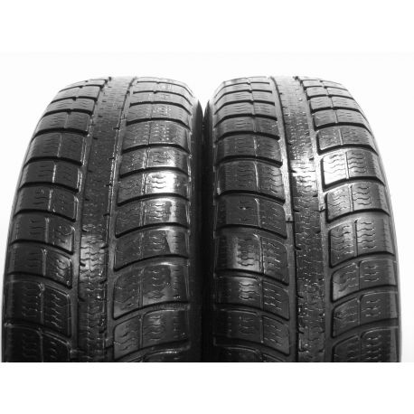 175/65 R15 MICHELIN ALPIN A2    5mm