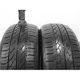 165/60 R14 HANKOOK OPTIMO K406    5mm